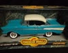 AmMuscle 7901    --     1957 Chevy Bel Air   1:18