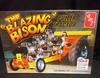 "AMT 1006/12     --     The ""Blazing"" Bison Puller Tractor    1:25"