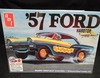 AMT 1010/12   --    '57 Ford Hardtop   1:25
