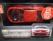 AMT 1020M/12    --     2016 Camaro SS  Pre-Painted   1:25