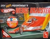 AMT 1049/12  --    Don 'the Snake' Prudhomme's Wedge Dragster  1:25