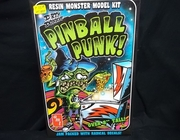 "AMT 1050/12  --   'Pinball Punk!'  Dirty Donny's Resin Monster Model Kit    over 8""  tall"