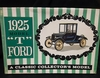 """AMT   --    1925 Model """"T"""" Ford   1:25"""