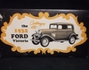 """AMT   --   1932 Ford """"Victoria"""" 3'n1   1:25"""