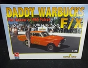 AMT 21442  --   'Daddy Warbucks F/X'  Phil Bonner's 1965 Falcon   1:25