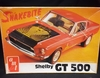 "AMT 2215     --       ""Snakebite""  Shelby GT 500  1:25   (no decals)"