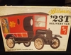 AMT 2401     --     'Budweiser' '23 T Delivery Van   1:25