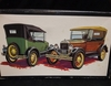 "AMT 2527     --     1927 Ford Touring ""T""   2'n1   1:25"