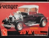 AMT 2903    --       'A'-venger  1929 'A' Ford Roadster   1: 25