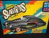 AMT 30090     --      'Black Force' Slammer  SnapFast   1:25