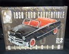 AMT 30263   --    1950 Ford Convertible   Millennium Edition  1:25
