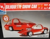 AMT 31224   --   Silhouette Show Car   includes trailer  1:25