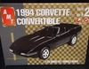 AMT  38430   --   1994 Corvette Convertible  1:25