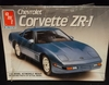 AMT 6143  --   Corvette ZR-1   1:25
