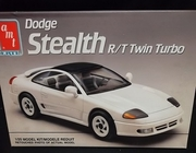 AMT 6166   --   Dodge Stealth R/T Twin Turbo  1:25