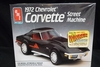 SOLD OUT!!!  AMT 6242   --    1972 Corvette Street Machine  1:25