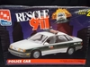 AMT 6417   --    Rescue 911 Police Car   1:25