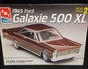 AMT 6467   --   1965 Galaxie 500 XL   1:25