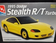 AMT 6543   --    1995 Dodge Stealth R/T Turbo   1:25