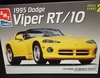 AMT 6550  --    1995 Dodge Viper RT/10   1:25