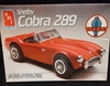 AMT 6587   -- Shelby Cobra 289   1:25