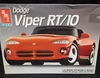 AMT 6808   --   Dodge Viper RT/10   1:25