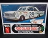 AMT 723/12     --    '65 Ford Galaxie 500XL Hardtop 3'n1 Customizing Kit   1:25