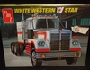 AMT 724/06     --     White Western Star   1:25