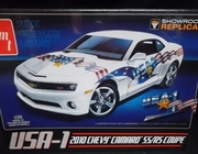 AMT 778/12    --  ' USA-1' 2010 Chevy Camaro SS/RS Coupe   1:25