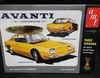 AMT 780/12    --       Avanti 3'n1 Customizing Kit   1:25