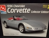 AMT 8031   --   1996 Corvette Collector Edition  1:25