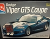 AMT 8055   --    Dodge Viper GTS Coupe   1:25