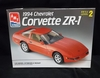 AMT 8069    --   1994 Corvette ZR-1   1:25