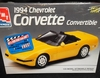 AMT 8073  --   1994 Corvette Convertible  1:25