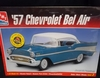 AMT 8315    --    '57 Chevy Bel Air   1:25
