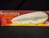 AMT 844/06      --    'Hindenburg'  World's Largest Zeppelin!   (18 1/2 inches when completed)  1:520