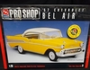 AMT 8455    --     '57 Chevy Bel Air    1:25