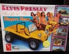 AMT 847/12    --      Elvis Presley Meyers Manx  / Build 1 of 4 Ways  1:25