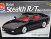AMT 8606   --   Dodge Stealth R/T Twin Turbo   1;25  (box a little rough)