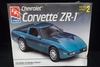AMT 8609   --   Chevy Corvette ZR-1   1:25