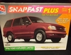 AMT 8717      --      1996 Ford Explorer Limited   SnapFast   1:25