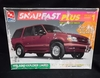 AMT 8717    --     1996 Ford Explorer Limited   SnapFast   1:25     (rough box)