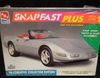 AMT 8765    --    '96 Corvette Collector Edition   SnapFast   1:25