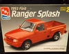 AMT 8944     --     1993 Ford Ranger Splash   1:25