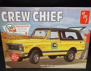 AMT 897/12    --   'Crew Chief'   Chevy Blazer    1:25