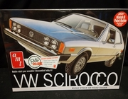 AMT 925/12     --    VW Scirocco  build Stock or Road Racer   1:25