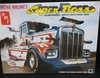 """SOLD OUT!!!   AMT 930/06     --        Tyrone Malone's """"Super Boss"""" Custom Kenworth... World's Fastest Diesel Truck   1:25"""