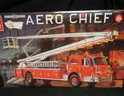 AMT 980/06    --    Aero Chief / Rear Mounted Aerial Platform Truck   1:25
