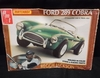 AMT PK-4182   --    Ford 289 Cobra   Reggie Jackson Collector Series  1:25  (rough box)