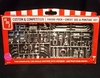 AMT  pp011     --     2 Engine Pack / Chevy 283 & Pontiac 421   1:25